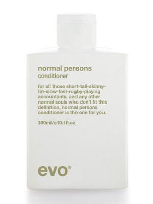 evo normal persons conditioner 1