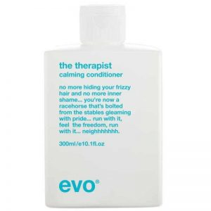 evo the therapist calm conditioner