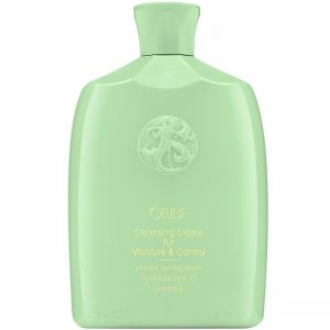 oribe cleansing creme for moisture and control