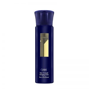 oribe run through detangling spray